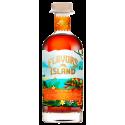 Flavors Island Banana' Beach boisson spiritueuse à base de rhum 38°
