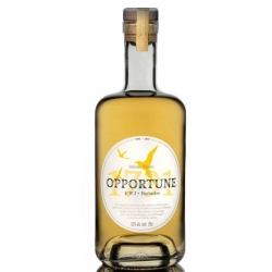 Opportune 1791 Rhum Vieux FWI Barbados Blend 63° Barbade