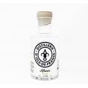 Distillerie d'Isle de France Rhum Blanc Pur Jus 54,2° 50cl Vietnam