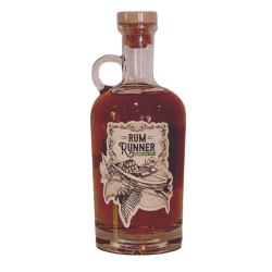 Rum Runner Rhum Vieux 51° 70 cl Jamaïque