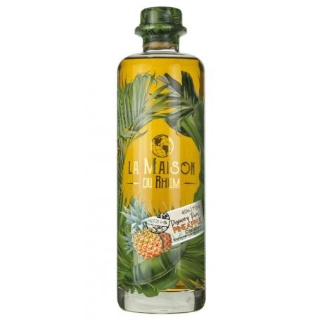 La Maison du Rhum Discovery Rum Pineapple 40°