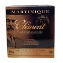Clément Rhum Vieux 3 ans cubi 40° 2L Martinique