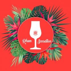 N° 1 - Rhum Sensation - Mercredi 19 Janvier 2022