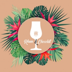 N°6 - Rhum & Chocolat - Lundi 15 Novembre 2021