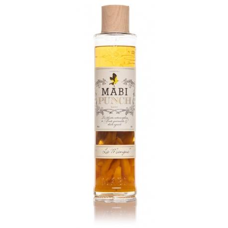 Mabi Punch mangue 34° 70 cl Guadeloupe