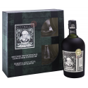 Diplomatico Rhum Vieux Reserva Exclusiva 12 ans coffret + 2 verres Perfect Serve 40° 70 cl Venezuela