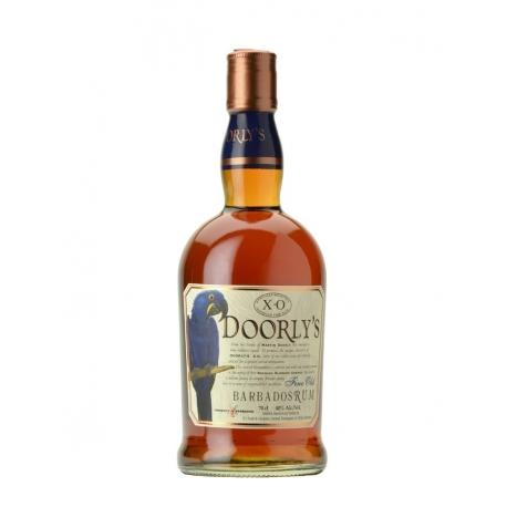 Doorly s Rhum Vieux 6-12 ans XO golden rum 40° 70 cl Barbade