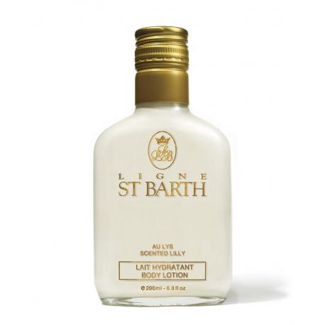 Ligne St Barth lait hydratant lys 200ml