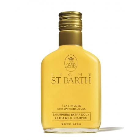 Ligne St Barth shampoing spiruline 200ml