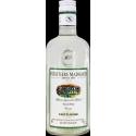Héritiers Madkaud Rhum Blanc Castelmore 50° 70 cl Martinique