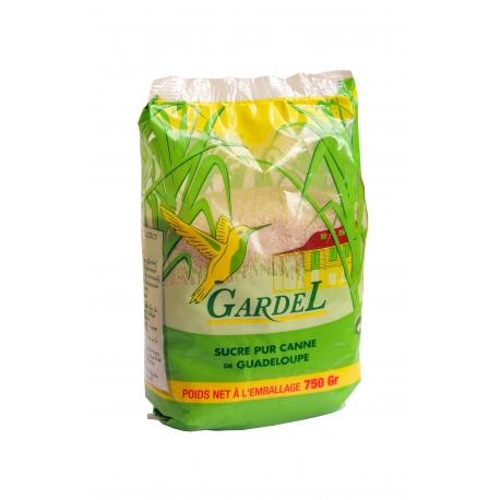 Gardel sucre de canne sachet 750 g
