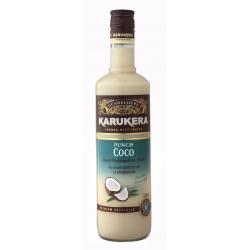 Karukera Punch coco 18° 70 cl Guadeloupe