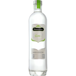 Damoiseau Rhum Blanc Pure Cane 40° 70 cl Guadeloupe