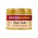 Épices Karina Epices à Pâtés Salés Antillais pot 40 g