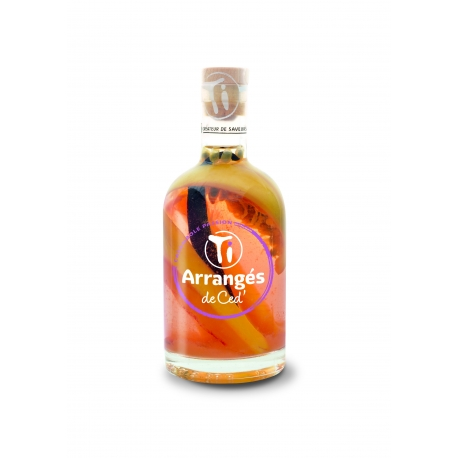 Ti arranges de ced carambole passion 32° 35 cl