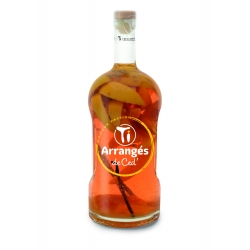 Ti arranges de ced mangue passion 32° 1,5L
