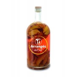 Ti arranges de ced mangue passion 32° 4,5L