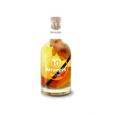 Ti arranges de ced mangue passion 32° 35 cl