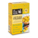 Le Coq Noir Sablés Salés au Colombo 100 g