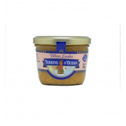 Délices Locales terrine d'oursin 200 g