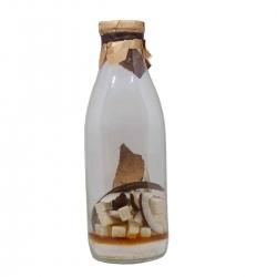 délices metisses Rhum arrangé coco-tonka 1L