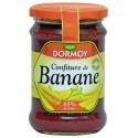 Dormoy Confiture de Banane 325 g