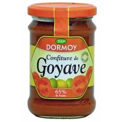 Dormoy confiture goyave 325 g