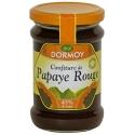 Dormoy Confiture de Papaye Rouge 325 g