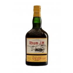 JM Rhum Vieux VSOP 43° 70 cl Martinique