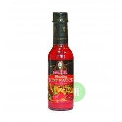 Baron sauce piquante blazing 155 g