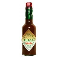 Tabasco chipotle fume 148ml