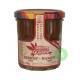 Délices Guyane confiture abricot pays mangue verte 210 g