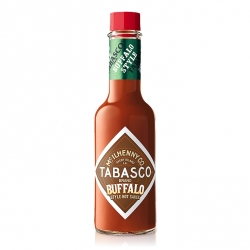 Tabasco buffalo 148ml