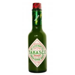 Tabasco vert 148ml