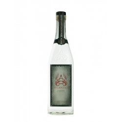 Atlantico Rhum Blanc platino 40° 70 cl République Dominicaine