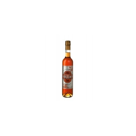 Bielle liqueur chocolat 24° 50 cl de Marie Galante