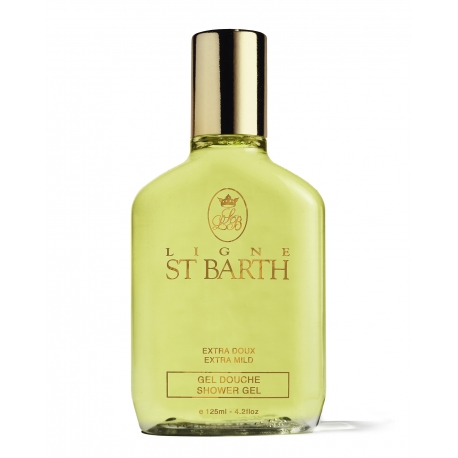 Ligne St Barth gel douche vetiver 125ml
