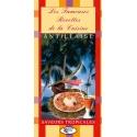 Fameuses Recettes de la Cuisine Antillaise