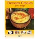 Desserts créoles par l'image