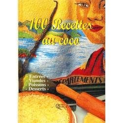 100 recettes au coco