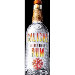 Caliche Rhum Blanc 40° 70 cl Porto Rico