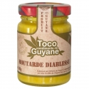 Toco moutarde diablesse100 g Guyane