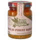 Toco pâte de piment mangue 100 g Guyane
