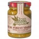 Toco Pâte de Piment Végétarien 100 g Guyane