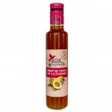 Colibri Sirop au Fruit de la Passion 25 cl Délices Guyane