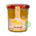 Délices Guyane Gelée d'Ananas 210 g