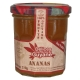 Délices Guyane confiture ananas 210 g