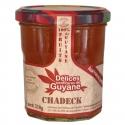 Délices Guyane Confiture de Chadeck 210 g