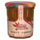 Délices Guyane confiture mangue passion 210 g