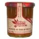 Délices Guyane confiture mangue vieux rhum 210 g